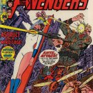The Avengers, Vol. 1 #195 (First Appearance: Task Master)