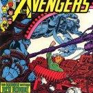 The Avengers, Vol. 1 #199