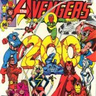 The Avengers, Vol. 1 #200