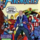 The Avengers, Vol. 1 #201