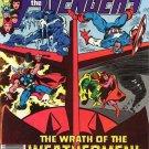 The Avengers, Vol. 1 #210