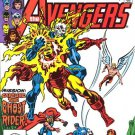 The Avengers, Vol. 1 #214