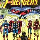 The Avengers, Vol. 1 #217
