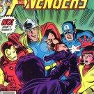 The Avengers, Vol. 1 #218