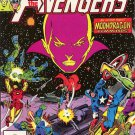 The Avengers, Vol. 1 #219