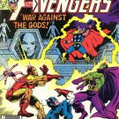 The Avengers, Vol. 1 #220