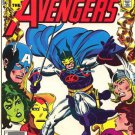 The Avengers, Vol. 1 #225