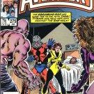 The Avengers, Vol. 1 #275