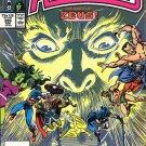 The Avengers, Vol. 1 #285