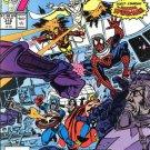 The Avengers, Vol. 1 #316