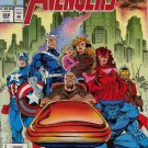 The Avengers, Vol. 1 #368