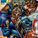 The Avengers, Vol. 2 #2