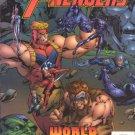 The Avengers, Vol. 2 #13