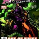 The Avengers, Vol. 3 #502