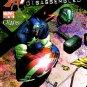 The Avengers, Vol. 3 #503