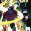 Avengers, Vol. 4 #3