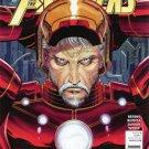 Avengers, Vol. 4 #4