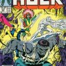 The Incredible Hulk, Vol. 1 #337