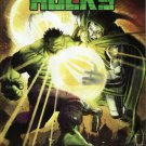 The Incredible Hulk, Vol. 1 #606
