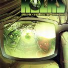 The Incredible Hulk, Vol. 1 #610