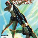 Avengers / Invaders #3