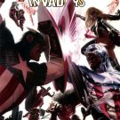 Avengers / Invaders #7