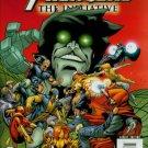 Avengers: The Initiative #30