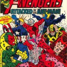 The Avengers, Vol. 1 #161
