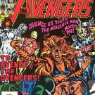 The Avengers, Vol. 1 #216