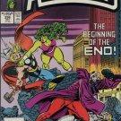 The Avengers, Vol. 1 #296