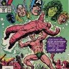 The Avengers, Vol. 1 #306