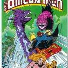 Omega Men, Vol. 1 #14