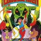 Omega Men, Vol. 1 #16