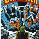 Omega Men, Vol. 1 #20