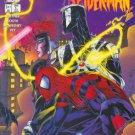 Backlash / Spider-Man #1