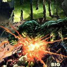 The Incredible Hulk, Vol. 2 #72