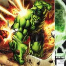 The Incredible Hulks #615