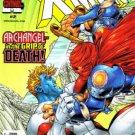 Astonishing X-Men, Vol. 2 #2