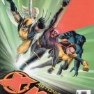 Astonishing X-Men, Vol. 3 #1  (First Appearance: Ord Team Cover)