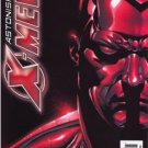 Astonishing X-Men, Vol. 3 #4 (Colussus Cover)