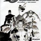 Astonishing X-Men, Vol. 3 #13 (Sketch Cover)