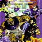 Ultimate X-Men / Fantastic Four #1