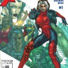 X-Treme X-Men: Savage Land #1