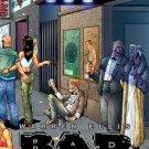 Bad World #3 B