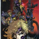 Ballistic (Top Cow) #1