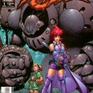 Battle Chasers #1 (Travis Charest Cover Variant)