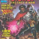 Bishop: The Last X-Man #1