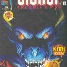 Bishop: The Last X-Man #5