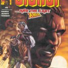 Bishop: The Last X-Man #8