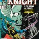 Black Knight, Vol. 2 #2